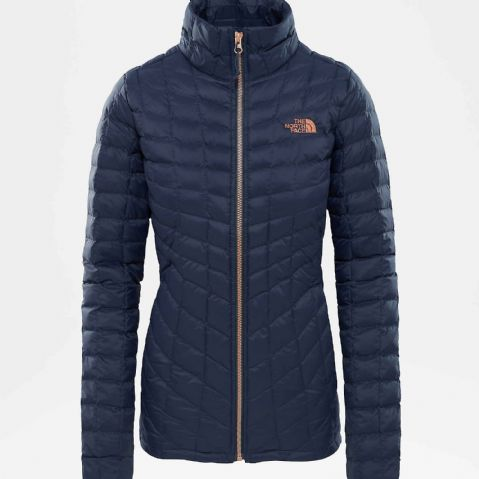 The North Face Womens Thermoball Jacket - Warm and Lightweight